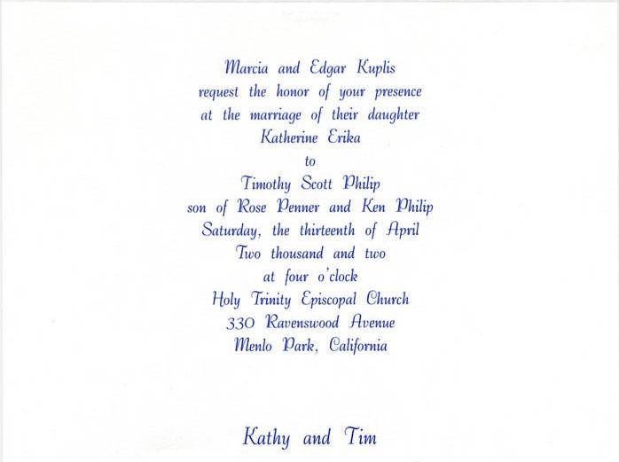 Sle of wedding invitation through sms 28 images wedding sle stopboris Choice Image